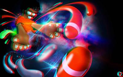 Flow3D by miqueias