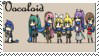 Vocaloid stamp by Gaaralovesme3