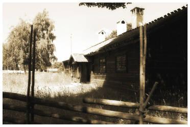 Farmstead by smeghead1976