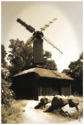 Mill by smeghead1976
