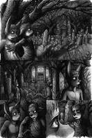 Issue 3: Page 20 by Benjamin-the-Fox
