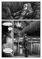 Issue 1:6 by Benjamin-the-Fox