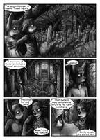 Issue 3:21 by Benjamin-the-Fox