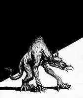 Dogmonster by Benjamin-the-Fox