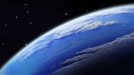 Earth: Weirdos Animation by Benjamin-the-Fox
