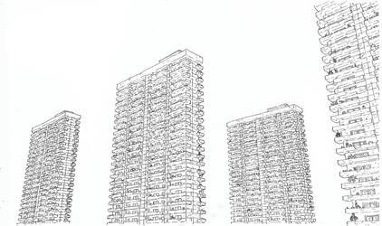 Apartments by Benjamin-the-Fox