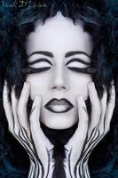 white glamour III by Sivali-Delirium