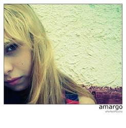 amargo by aPerfectPsycho