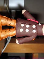 FOB Patrick figurine 2 by Emmuska