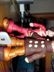 FOB Patrick figurine 3 by Emmuska