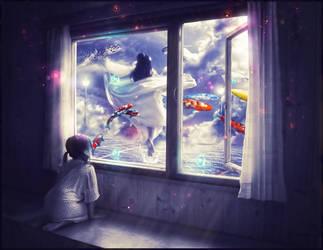 Dreams Mashup by Antoshines