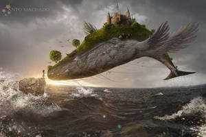 Dream Big by Antoshines