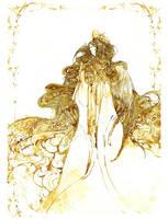 angel in armour by Katari-Katarina