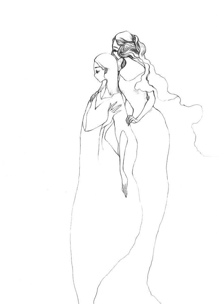 Dwie by Katari-Katarina
