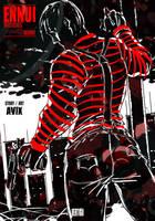 Ennui: Vicious Mime by avix