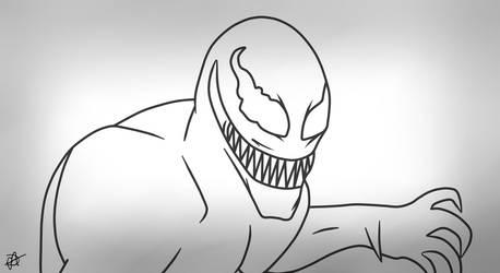 Venom (Digital) by DAGF1