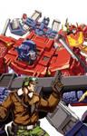 G.I. JOE Transformers AOW1 cov by yanimator