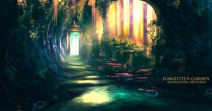 Forgotten Garden by SinsValentine