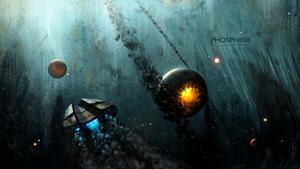 Phosphiris by Vyter
