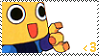 Servbot Fan Stamp by Rhythm-Wily