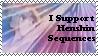I Support Henshin Stamp by Rhythm-Wily