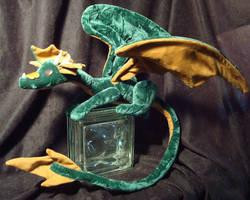 Dragon Order by sandrabong