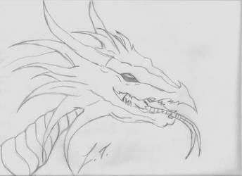 The Beast within by ilovepastaaa