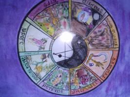 pagan by motherdragon