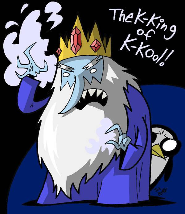 ah nice king