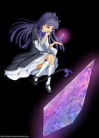 Forgotten Kakera by yamon-venzli