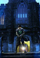 Jacob Frye - Assassin's Creed Syndicate in Galway by LeonChiroCosplayArt
