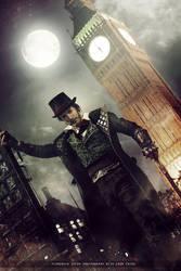 Jacob Frye - Assassin's Creed Cosplay by LeonChiro by LeonChiroCosplayArt