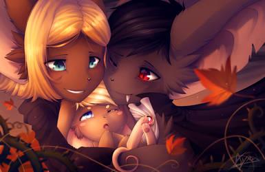 halloween gift by Ayraa