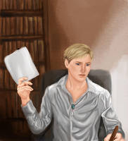 Erwin by Almerious