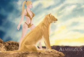 Horoscopes: Leo by Almerious