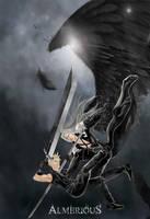 Final Battle by Almerious