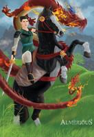 Mulan by Almerious
