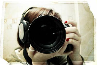 Photographer by Yueproduction