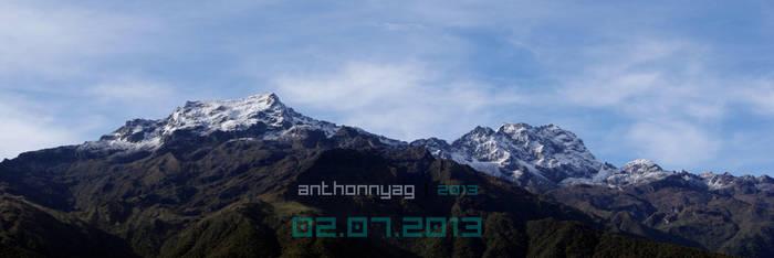 Picos Toro y Leon 02.07.2013 by AnthonnyAG
