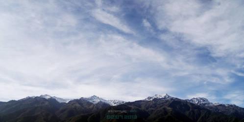 Sierra Nevada - 02.07.2013 by AnthonnyAG