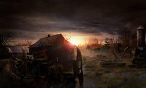 Dawn by Bobrbor