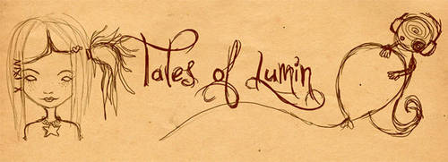 Blog banner concept by TalesOfLumin