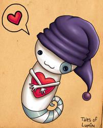 Lumin Love by TalesOfLumin