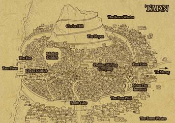 Tarn Slums by TalesOfLumin