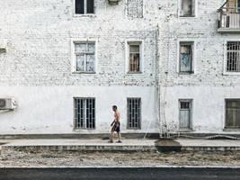 Walk Wall by Kemulin
