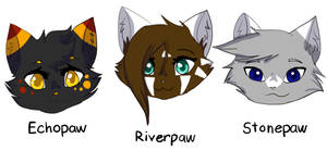Pfft- Chibi art!- for Riverspirit456 by fantasydragon257