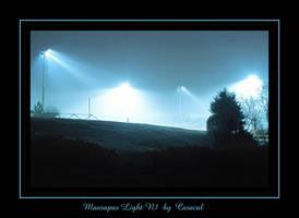 Maurepas Light N1 by caracal