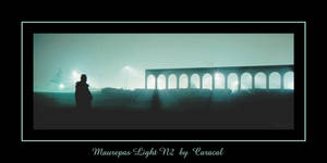 Maurepas Light N2 by caracal