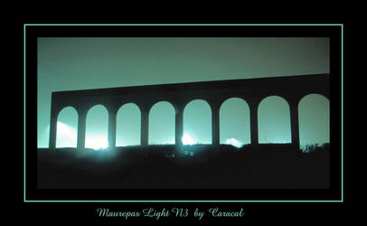Maurepas Light N3 by caracal