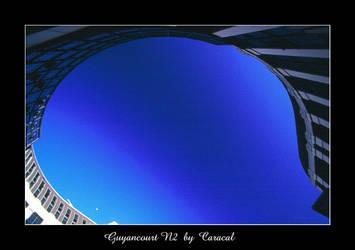 Guyancourt n2 by caracal